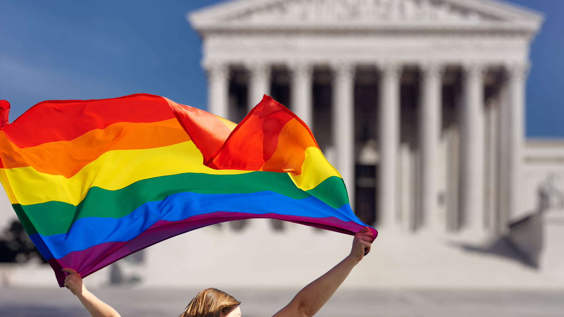 Supreme Court rules LGBTQ workers are protected from job discrimination